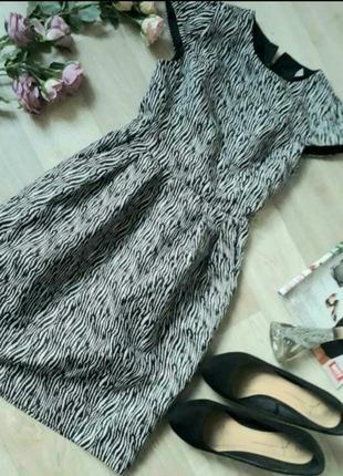 Интересное платье  ри32-34