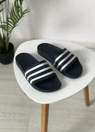 Сланцы , тапочки adidas