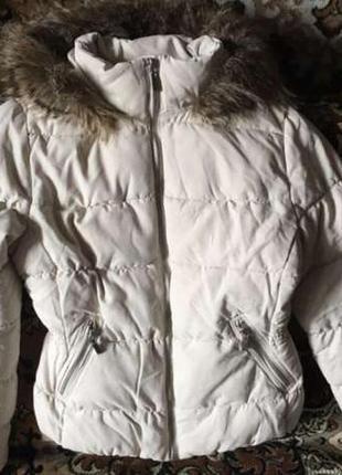 Куртка, h&m, новая