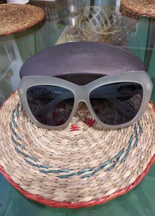 Очки солнцезащитные с диоприями