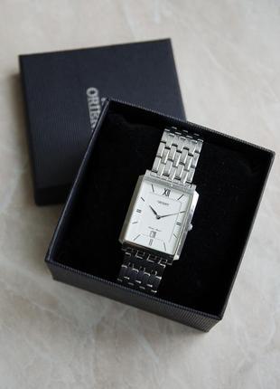 Мужские часы orient в идеальном состоянии.