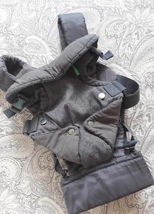Продам эрго рюкзак infantino 4в1