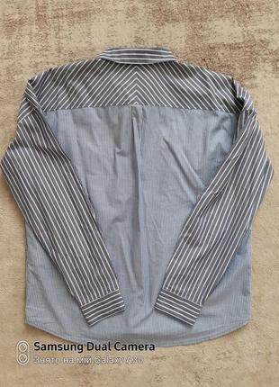 Рубашка colin's, s. новая.