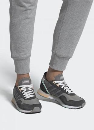 Мужские кроссовки adidas 8k 2020 eh1430