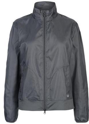Літня тоненька водонепроникна курточка wilson 💖💖💖 розпродаж 💖💖💖10 фото