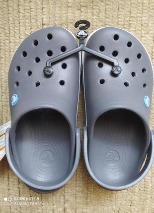 Crocs размер j2 (33_34)
