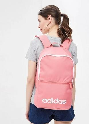 Оригинальный женский рюкзак adidas