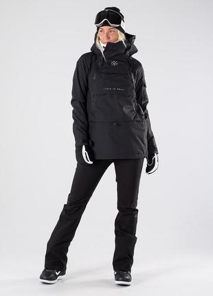 Куртка для сноуборда и штаны для сноуборда dope snow