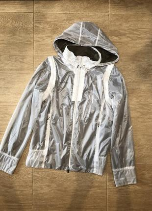 Reebok ветровка жилетка куртка
