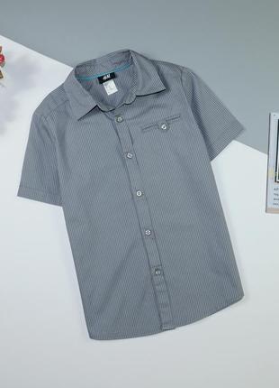 Рубашка на 7-8 лет/128 см