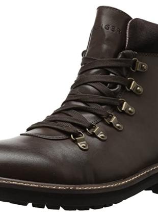 Ботинки мужские  tommy hilfiger, размер 46
