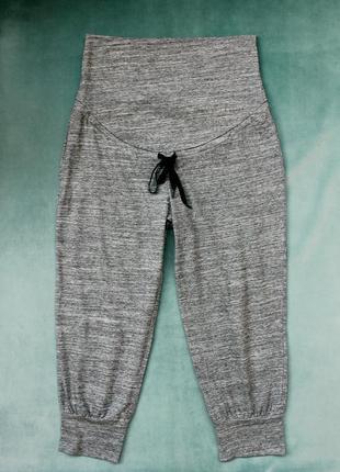 H&m® mama стрейчевые брюки для беременных