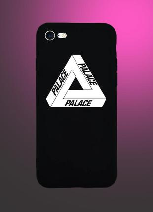 Чехол palace для iphone 5/5s/se/6/6s/6plus/6splus/7/7plus/8/8plus/se2