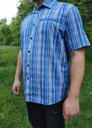 Трекінгова сорочка salewa