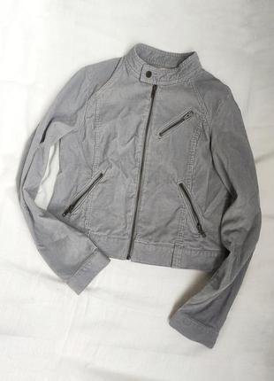 Куртка вельветова, курточка, вельвет