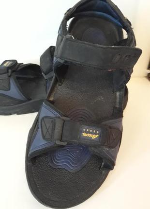 Босоножки сандалии cross trekkers 48-й размер