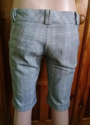 Женские шорты, бриджи недорого4 фото