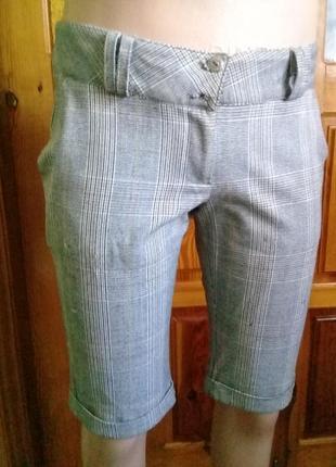 Женские шорты, бриджи недорого6 фото