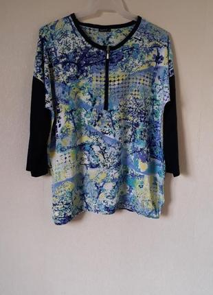 Туника ,блуза из вискозы
