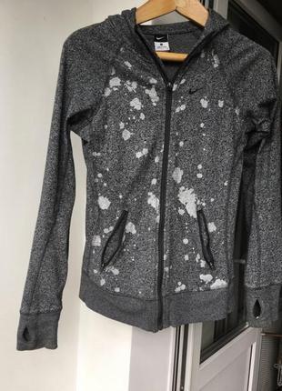 Куртка свитер кофта худи xs s оригинал спортивный