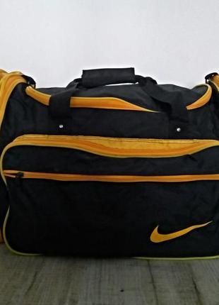 Спортивная,дорожная сумка ,ручная кладь, вместительная.