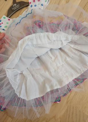 Платье на годик3 фото