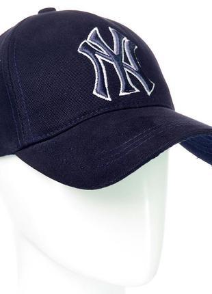 Бейсболка мужская из коттона 56-58