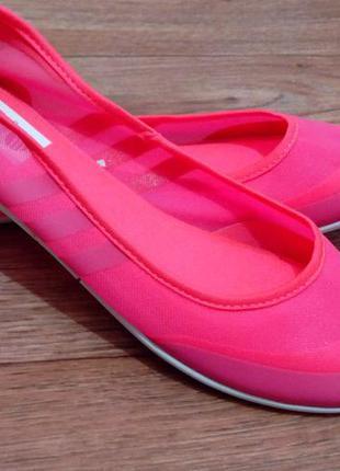 Балетки adidas neo sunlina 23, 5- 24 Adidas, цена - 850 грн ... 78c917c0b07