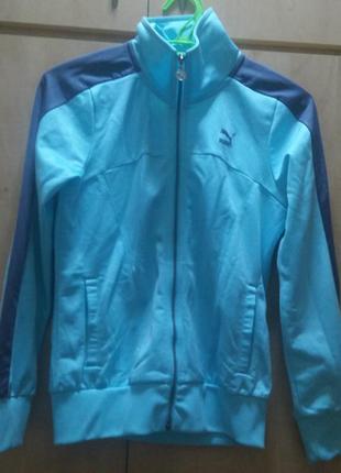 Спортианая куртка
