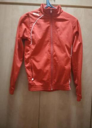 Спортианая курточка