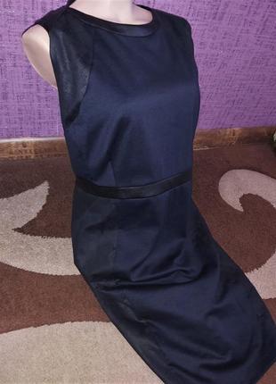 Шикарное платье на пышные формы soon