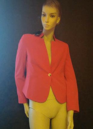 Красивый женский пиджак блайзер rinoscimento піджак жіночий