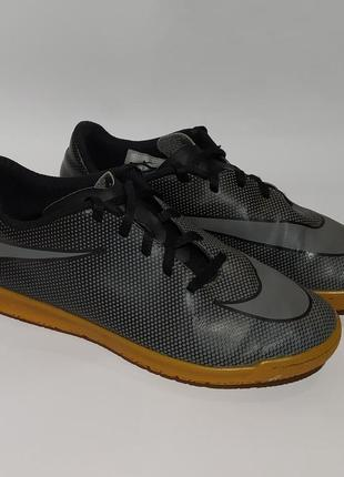 Nike оригинал кроссовки для футбола футзал футзалки размер 38