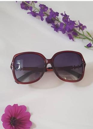 Сонцезахисні окуляри з захистом uv