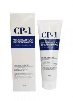 Шампунь для профилактики и лечения выпадения волос