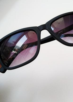 Распродажа! солнцезащитные очки унисекс мужские женские прямоугольные матовая оправа