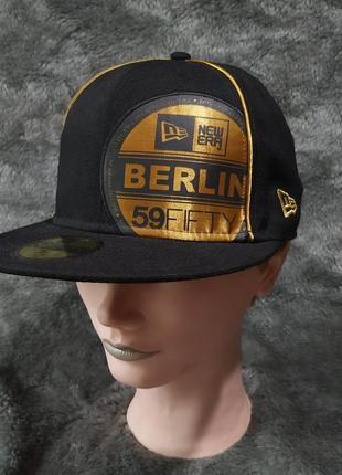 Кепка new era berlin