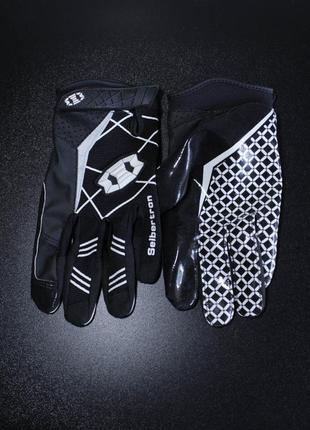 Оригинал seibertron pro 3.0 elite  перчатки для американского футбола велоспорт
