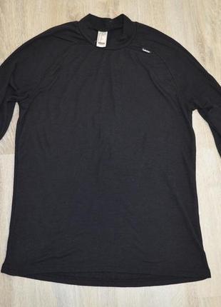Термуха wedze термокофта женская кофта свитер термо жіноча размер l