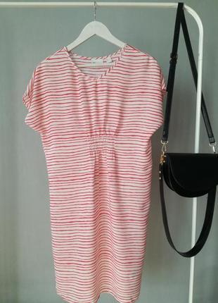 Классное легкое платье от bpc selection