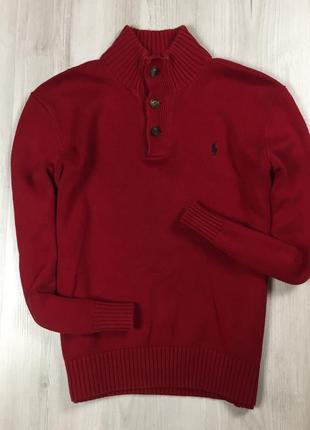 F7 свитер ralph lauren ральф лоурен кофта