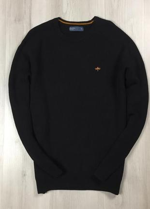 F7 свитер easy изи чёрный кофта