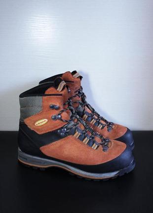 Оригинал lowa camino gtx gore tex мембрана ботинки треккинг для походов
