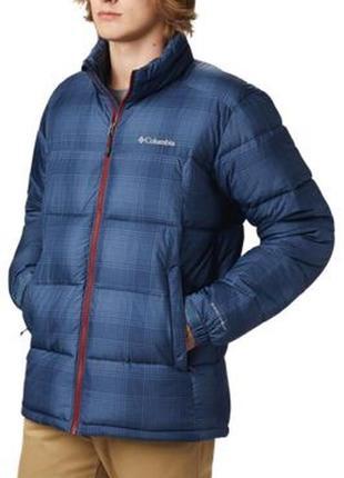 Куртка columbia omni-heat оригинал л/хл