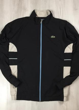 F9 ветровка lacoste лакоста куртка