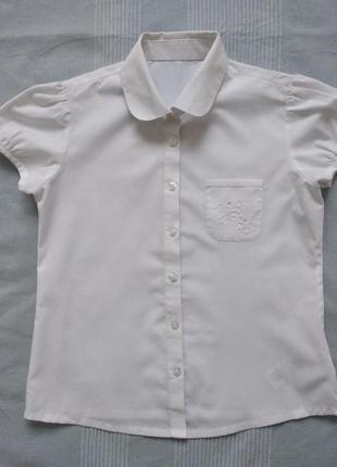 Блузка m&s 10 років 140 см