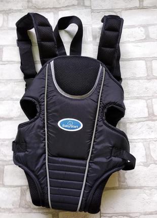 Кенгуру рюкзак  перереноска baby start