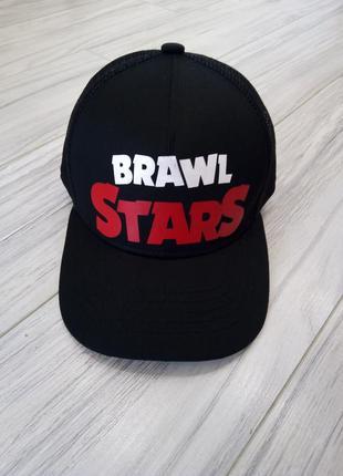 Кепка (бейсболки) brawl stars