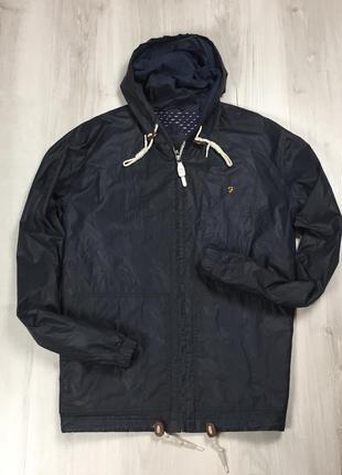 F9 ветровка farah куртка