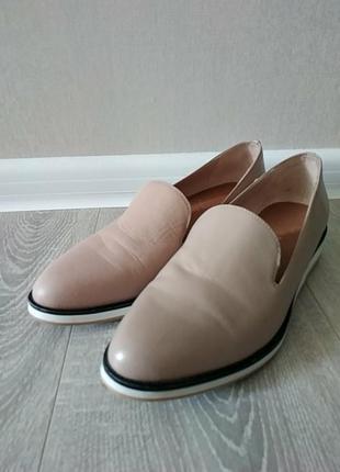 Базовые туфли